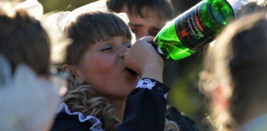 Ассоциация: алкоголь стал менее доступен для несовершеннолетних