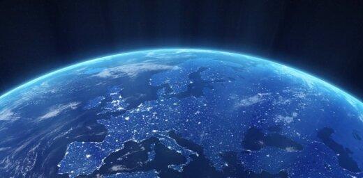 Tuvākajās nedēļās uz Zemes nokritīs Ķīnas orbitālās kosmosa laboratorijas atlūzas