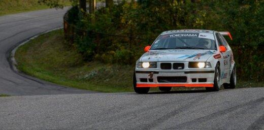 Minišosejas sezona noslēdzas ar Turāna un BMW uzvaru