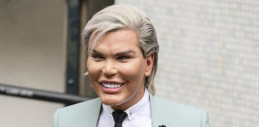 ФОТО: Живой Кен хочет сменить пол, чтобы стать Барби