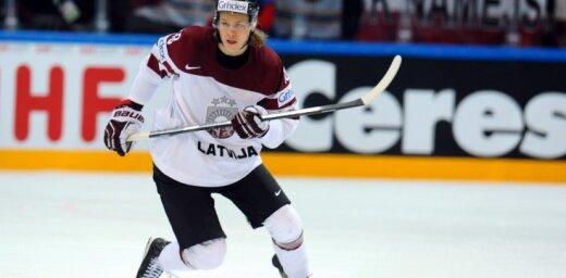 Сборная Латвии проиграла пятый матч подряд перед ЧМ — теперь в Словакии