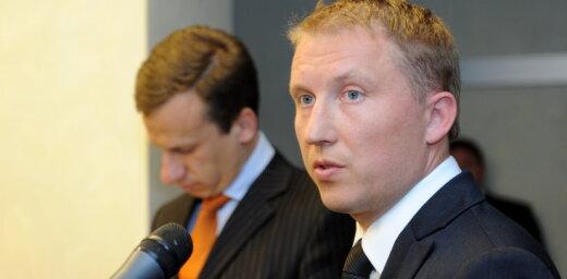 Ukrainas jūras ostas administrāciju kūrēs līdzšinējais Latvijas oligarhu menedžeris