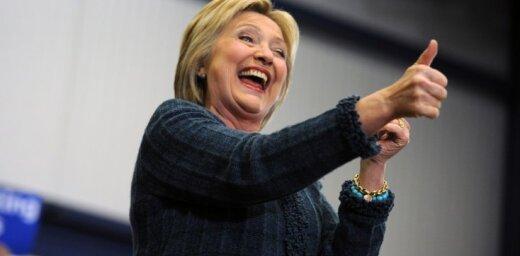 СМИ: победа Клинтон на выборах может привести к третьей мировой войне
