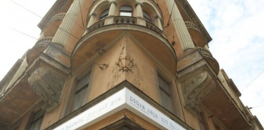 Par Stūra mājas jeb Tetera nama pazemes tuneli Okupācijas muzejs zinājis jau iepriekš