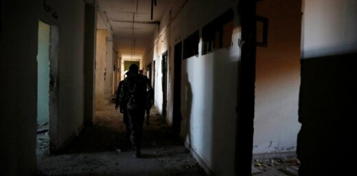 Par karošanu 'Daesh' rindās Vācijā notiesāts sīriešu bēglis