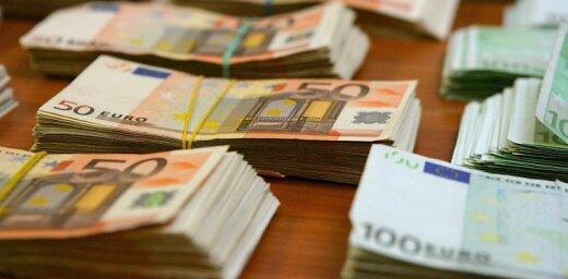 'Altum' pērn sniedzis kredītu garantijas 25,1 miljona eiro apjomā