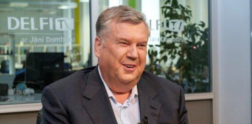 Янис Урбанович. Жизнь после катастрофы