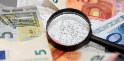 Kāda Ventspils uzņēmuma grāmatvedi apsūdz naudas zagšanā lielā apmērā