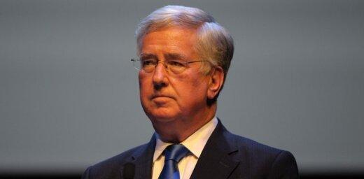 Глава Минобороны: Великобритания имеет право на превентивный ядерный удар