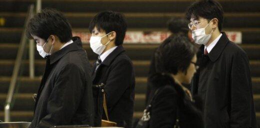 СМИ: в токийском метро совершена газовая атака на пассажиров