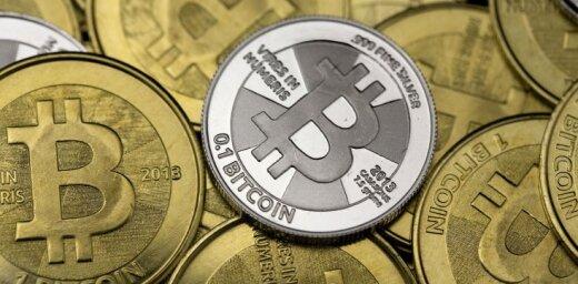 С начала года криптовалютный рынок рухнул, биткоин — дешевле $6000