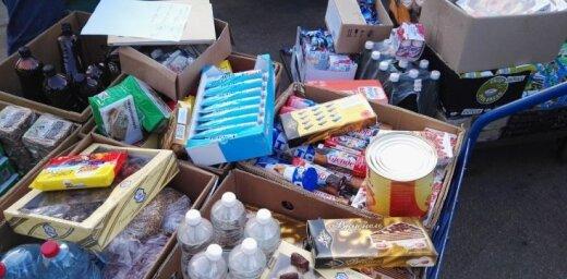 Министерство предлагает отдавать просроченную еду на благотворительные цели