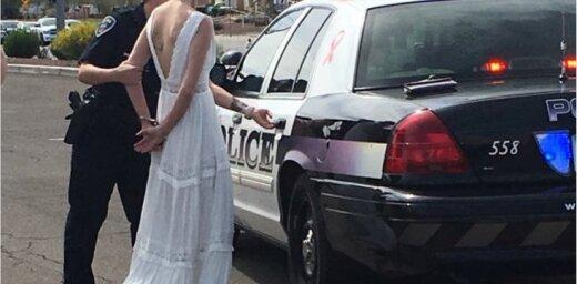 Iespējams, sliktākais kāzu dienas scenārijs