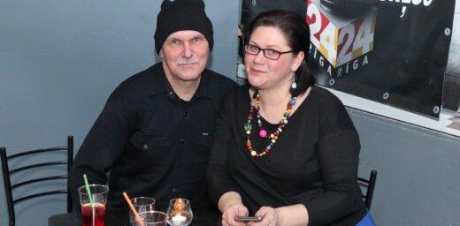 Andri Brīnumu Sandras piemiņas koncertā atbalsta mīļotā