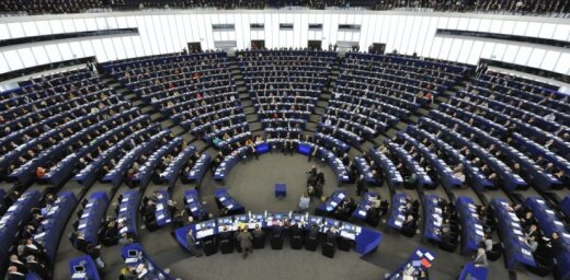 Евродепутаты негодуют из-за публикации о сексуальных домогательствах