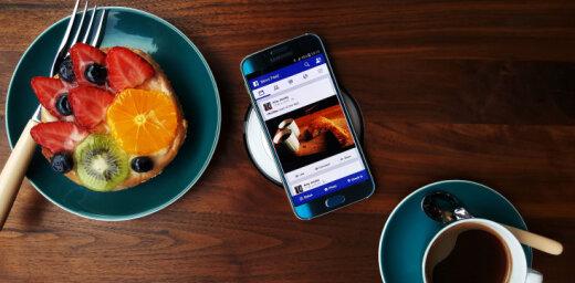 "Samsung представила ""стеклянные"" Galaxy S6 и Galaxy S6 edge"