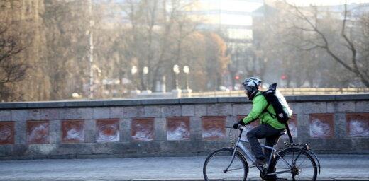 В авариях пострадали 11 человек: среди пострадавших есть велосипедисты
