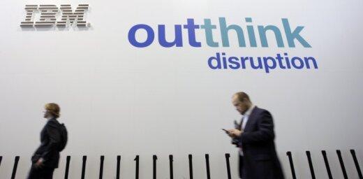 IBM потребовала от удаленных сотрудников вернуться в офисы или уволиться