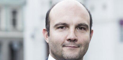 Ivars Pommers: Ar nerezidentu naudu tikām galā, tagad aizdzīsim nekustamā īpašuma investorus