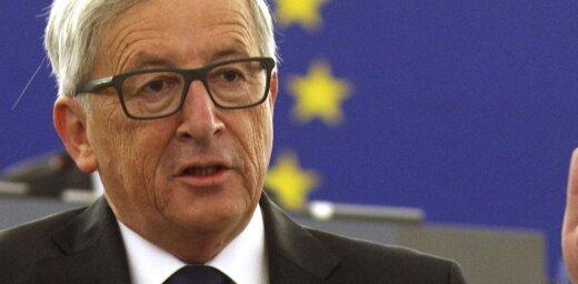 Глава Еврокомиссии решил не выдвигаться на новый срок