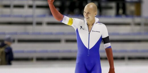 Russia Pavel Kulizhnikov