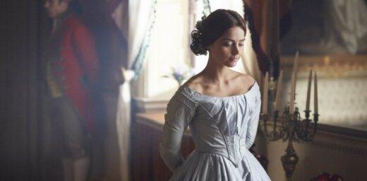 Pirmizrādi TV ekrānos piedzīvos britu vēsturiskais seriāls 'Viktorija'