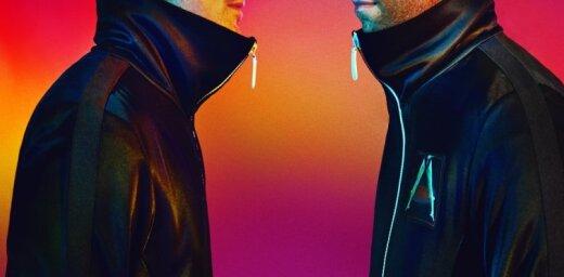 Weekend Festival Baltic подтвердилисполнителей Axwell/\Ingrosso и Netsky