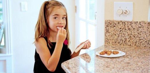 Kāpēc bērniem ir svarīgi uzturā saņemt D vitamīnu?