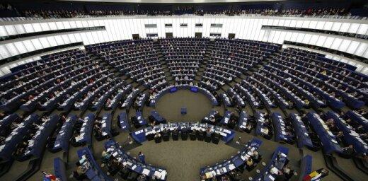 Европарламент отверг создание общеевропейских предвыборных списков