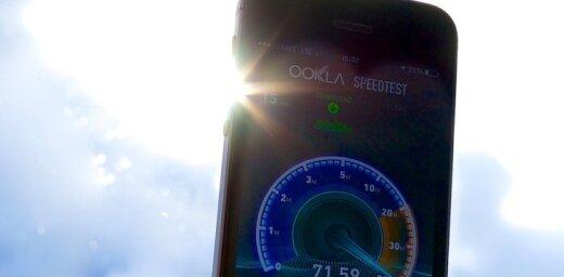 'LMT' sāk piedāvāt 4G internetu arī telefonos