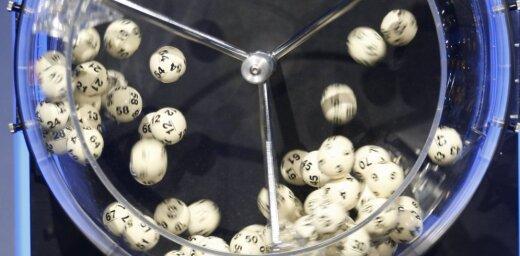 В честь 100-летия Латвии запустят лотерею с выигрышами до 100 000 евро