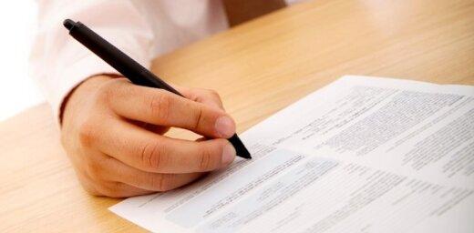 Biedrība 'Sustento' atklātā vēstulē aicina Kučinski pieņemt pareizo lēmumu