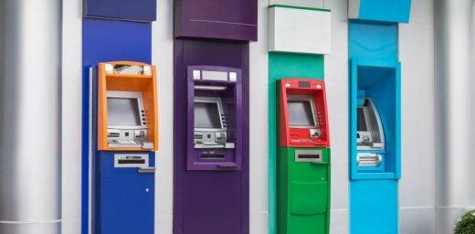 Latvijā būs ļauts izvietot valūtas maiņas automātus