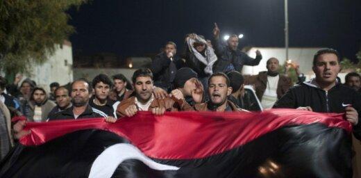 В Ливии 45 человек приговорены к казни за расстрел демонстрантов в 2011 году