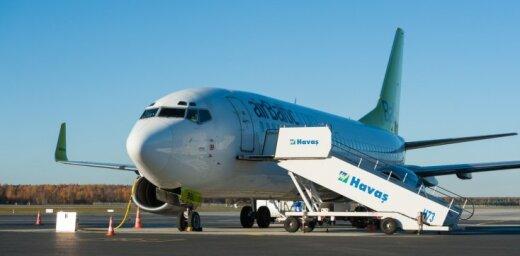 'airBaltic' padomē Montāga-Girmesa vietā ievēlēts Tūsens