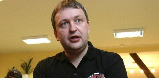Литовский евродепутат Гуога сожалеет, что включен Россией в черный список