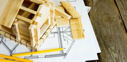 Eksperti: privātmāju būvniecības tirgū buma nav, bet gaidāma vēl lielāka izaugsme