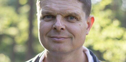 Jānis Bergs: Par atklātību
