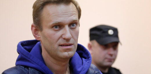 Эксперты о задержании Навального: власти России нервничают и боятся