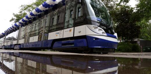 Tramvajus 'Rīgas satiksmei' gatavi piegādāt divi pretendenti