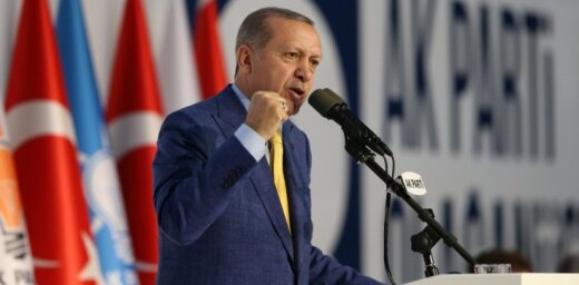 Глава МИД Германии: Турция при Эрдогане не войдет в ЕС