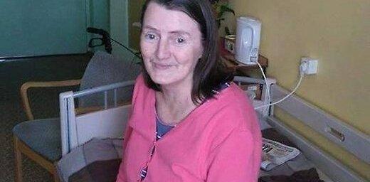 Пропавшая в Агенскалнсе женщина найдена