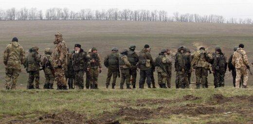 Германия и Франция готовят предложения по миротворцам ООН в Донбассе