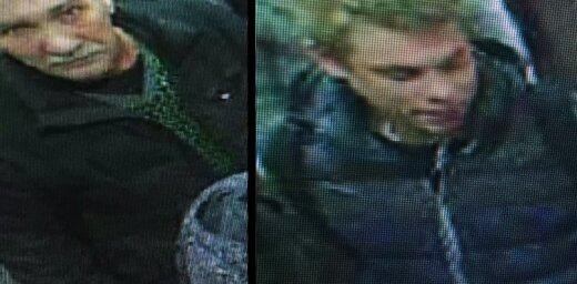 Policija meklē divas personas par maksāšanas līdzekļa nelikumīgu izmantošanu