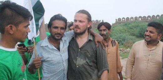 Латвиец: История моего путешествия в Пакистан. Как я остался цел и невредим (+ фото)