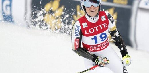 FIS izskatīs Vonas prasību piedalīties vīriešu kalnu slēpošanas sacensībās
