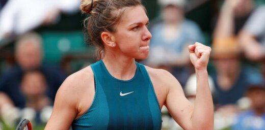 Halepa nosaukta par gada labāko tenisisti