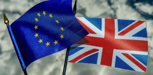 """ЕС определил сроки переходного периода после """"Брекзита"""""""