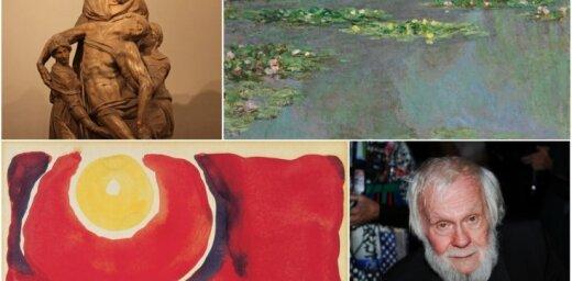Муки творчества и взрывы гнева: пять знаменитых художников, уничтоживших свои работы