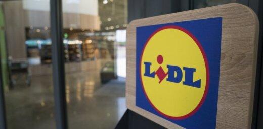 Бизнесмен: приход Lidl кардинально изменит ситуацию для латвийских производителей